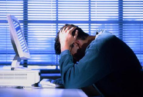 stress-capo-ufficio